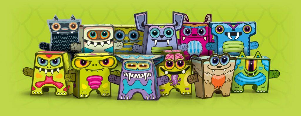 Box Buddies Monyamo