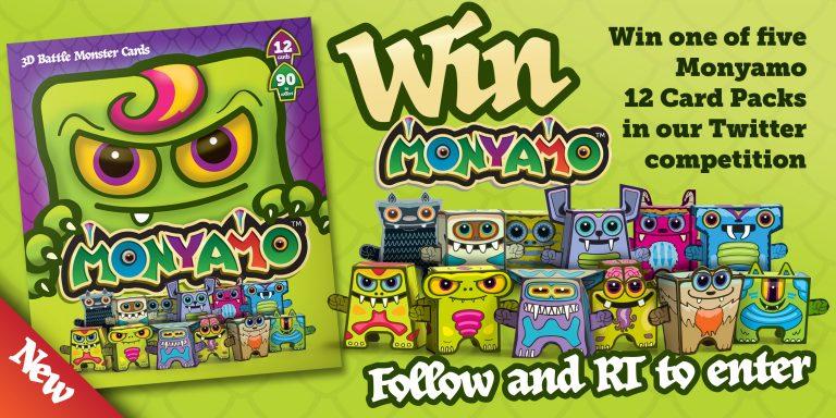 Win Monyamo