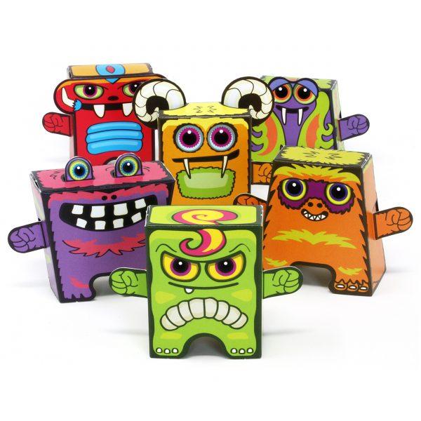 Monyamo character group