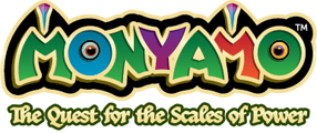 Monyamo - the Quest for the Scales of Power
