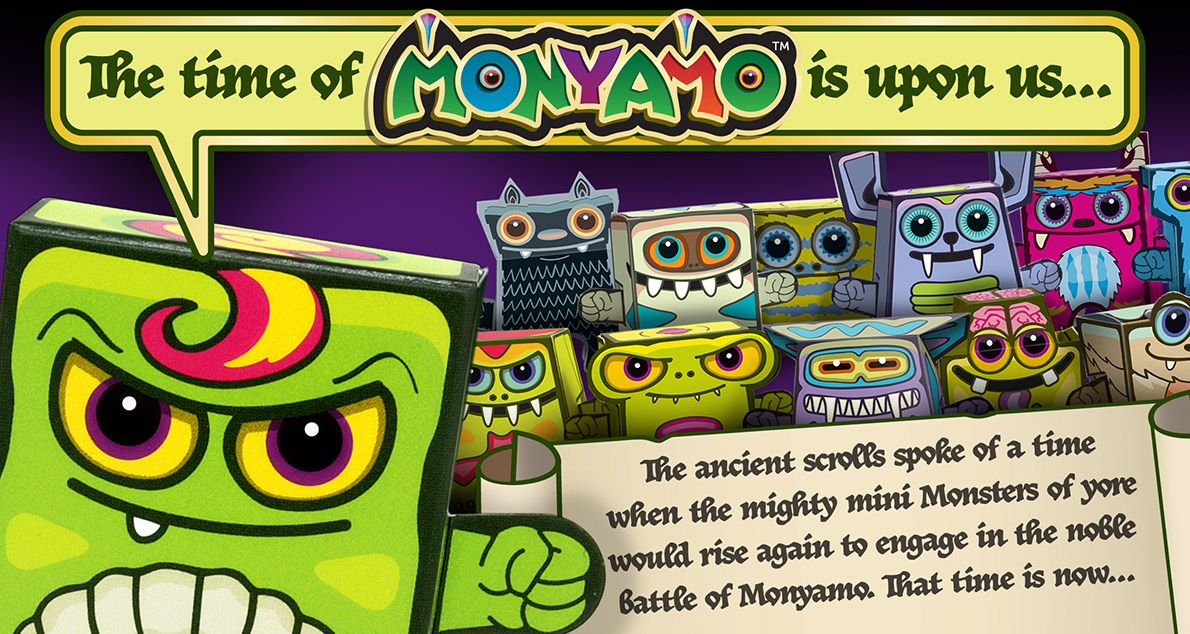 The time of Monyamo is upon us